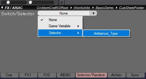 AmbBlog 0013-Selector_Setup